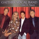 Gaither Vocal Band, 2006 - Marshall Hall, Guy Penrod, Wes Hampton, Bill Gaither