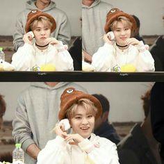#SUNSHINECHOI #UltimateAwwwwwwwwwwwwwws #ChoiYoungjae [HQ] 170324 #Youngjae #GOT7 @ Yeoido Fansign