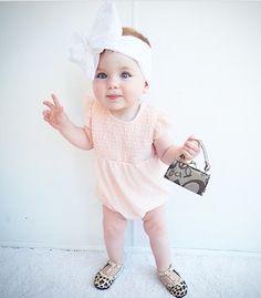 She's A Cutie!