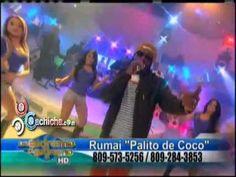 El Nuevo tema de Palito de Coco en @DEEXTREMO15 @nahiony @jennyblanco29 #Video - Cachicha.com