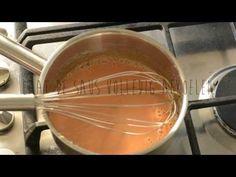 Instructievideo Karamelsaus maken