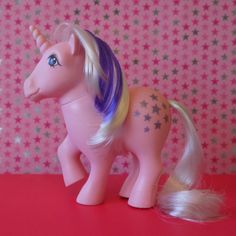 Twilight [Unicorn MLP My Little Pony G1 Hasbro]