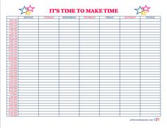 Study Planner, Planner Pages, Printable Planner, Printables, Free Printable, Planner Journal, Planner Ideas, Relapse Prevention, Time Management Tools