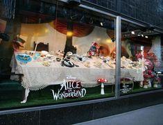 (A través de CASA REINAL) >>>> We love shops and shopping - seanmurrayuk.com & www.facebook.com/shoppedinternational