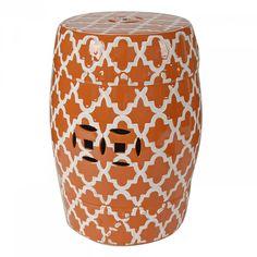 Табурет/столик D33 х 45 см