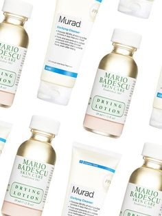 Top 5 Selling Acne Products
