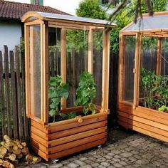 Paris Wall Art, Greenhouse Plans, Vegetable Garden Design, Next At Home, Hydroponics, Garden Projects, Planters, Home And Garden, Outdoor Structures