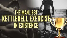 """The double kettlebell snatch, the manliest kettlebell exercise in existence. """"Nothing looks more Badass than double bell training."""" Shaun Keys Learn how to perform this powerful move and turn fat…View Post Kettlebell Snatch, Kettlebell Training, Workout Plan For Men, Man Up, Workouts, Exercises, Coaching, How To Look Better, Health Fitness"""