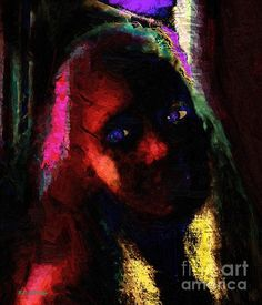 """""""She Waits"""" ~ © 2015 RC deWinter ~ All Rights Reserved"""
