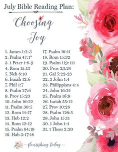 Are you looking for an intentional Bible reading plan to achieve your goals this year? Join us this month as we learn about choosing joy through a printable bible reading plan for women. Bible Study Plans, Bible Plan, Bible Study Journal, Bible Reading Plans, Scripture Reading, Scripture Study, Bible Verses Quotes, Bible Scriptures, Quotes Quotes