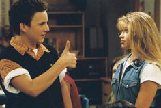 29 Times Cory And Topanga Were Literally Too Cute For Words
