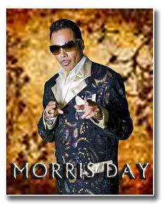 """Morris Day and the Time   Friday, September 21, 2012 - 7:30 p.m.  """". . .The band started as a provision of Prince's contract, one that gave the Purple one the opportunity to sign, work with and produce bands of his own choosing. Of course, Morris Day & the Time became so much more than a Prince vanity project. In fact, the Minneapolis outfit became one of the most successful funk-based outfits of the '80s. """"  Concert is FREE with outside gate admission!"""