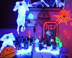 blacklight halloween costume - Google Search