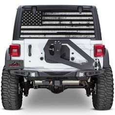 Online shopping from a great selection at Automotive Store. Ambulance, Rear Window Decals, Jeep Wrangler Accessories, Jeep Accessories, Window Wrap, Camper, American Flag Decal, Ford F Series, Nissan Rogue