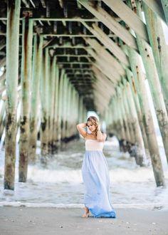 20 Fun and Creative Beach Photography Ideas - Capturing Joy with Kristen Duke