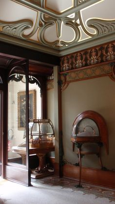 Fouquet's shop at Carnavalet - front window   Flickr - Photo Sharing!