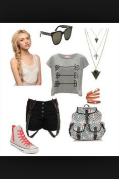 Cute if you prefer shorts and trainers I love love love it