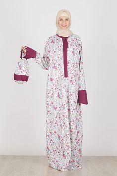 Sell Nayara Mukena Abaya Dark Purple Mukena | Hijabenka.com Hijab Tutorial, Hijab Outfit, Muslim Women, Dark Purple, Hijab Fashion, Blouse Designs, Islamic Gifts, Womens Fashion, How To Wear