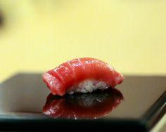 Jiro's Sushi, on my bucket list.