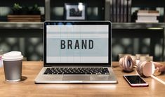 As a smalll business owner you need to make sure you're aren't making any of the these branding mistakes. Your branding needs to be consistent to be effective. Here are three branding mistakes to avoid. Build Your Brand, Creating A Brand, Personal Branding, What Is Brand Identity, Laptop, Licence Lea, Audio, New Market, Business Branding