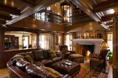 French Gothic Mantel  fireplaces