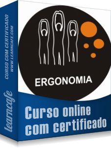 Novo curso online! Ergonomia - http://www.learncafe.com/blog/?p=413