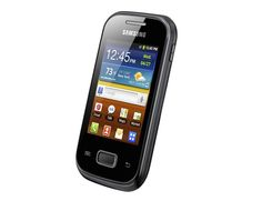 Samsung Galaxy Pocket Android Smartphone Announced