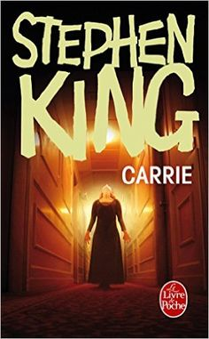 Amazon.fr - Carrie - Stephen King - Livres