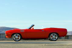 1971 Plymouth Barracuda, very few of these are around. http://www.pinterest.com/jr88rules/mopar-muscle/ #MoparMuscle