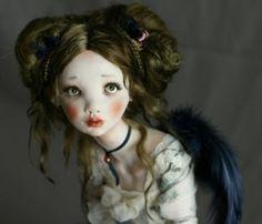 Porcelain Dolls Value, Porcelain Dolls For Sale, Antique Dolls, Vintage Dolls, Broken Doll, Paperclay, Doll Costume, Creepy Dolls, Ooak Dolls