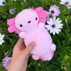 Diy Crochet Projects, Crochet Crafts, Crochet Toys, Knit Crochet, Blanket Crochet, Chrochet, Crochet Clothes, Crochet Ideas, Crochet Animal Patterns