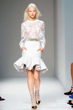 时尚COSMO_怎么把卫衣穿的时尚又性感_时髦办