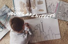 I shared today on Playful Learning my guide for books for budding engineers and architects! Please do pop over to have a little loo. Cultural Architecture, Rosie Revere Engineer, Project Based Learning, Play To Learn, Creative Play, Kids Reading, Science Activities, Book Lists, Projects For Kids