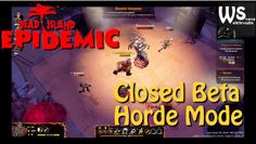 Horde Mode
