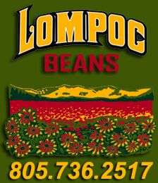 LOMPOC VALLEY SEED & MILLING ~ Home of Lompoc Beans