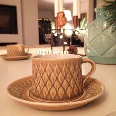 Nye kopper fra Gjenbruket