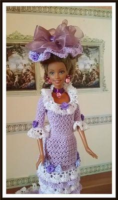 PlayDolls.ru - Играем в куклы :: Тема: Натали: Мой кукольный мир (5/9)