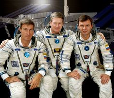On November 2, 2000, the first crew arrived at the International Space Station to begin our continuous human presence in space.