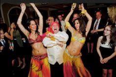 #Weddings #DJ #Videography #Photography #NY #Bellydancers Edmund Ceribelli and Maria Shammas were married in Long Island, NY. DJ Chuck Gookins of Fresh New Angle Wedding DJs helped bring the fun! #FreshNewAngle of NJ, NY, and PA www.fnaevents.com / 732-267-6916