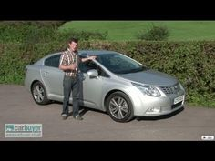 Toyota Avensis review Toyota Avensis, Manual, Channel, Cars, Youtube, Free, Products, Textbook, Autos