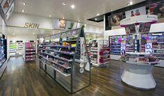Pharmacy Design | Retail Design | Store Design | Pharmacy Shelving | Pharmacy Furniture | Superdrug