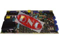 A20B-1000-0700 FANUC SPINDLE PCB