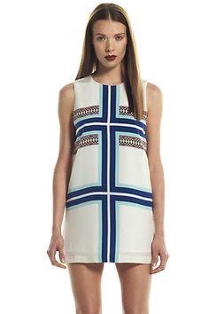 Bec and Bridge Palazzo dress