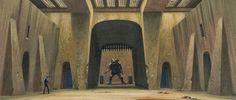 Star Wars, The Art of Ralph Angus McQuarrie : 100 Concept Art - Daily Art, Movie Art Star Wars Boba Fett, Star Wars Clone Wars, Star Wars Art, Star Trek, Ralph Mcquarrie, Star Wars Concept Art, Star Wars Action Figures, Star Wars Poster, Star Wars Humor
