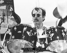 Bun E Carlos  Cheep Trick - Dream Police album Some of the best drumming I have ever heard !