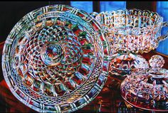 """Crystal - by Carol Scott. Pencil Drawings, Art Drawings, Color Pencil Art, Art Things, Realism Art, Inspiring Art, Award Winner, Prismacolor, Fine Art Gallery"