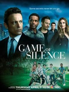 Game of Silence (1°temp)