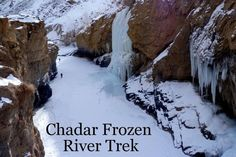 The Chadar frozen river trek is an extremely glamorous trek. It is easy to see why. Travel magazines worldwide show incredible pictures of Buddhist monks walking bare feet on the frozen river. The …