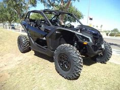 New 2017 Can-Am Maverick X3 X DS Turbo R ATVs For Sale in Arizona. 2017 Can-Am Maverick X3 X DS Turbo R,