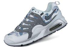best cheap 267b6 29132 NIKE AIR MAX HUMARA + 3M REFLECTIVE WHITE SILVER CAMO AVAILABLE UK SALE